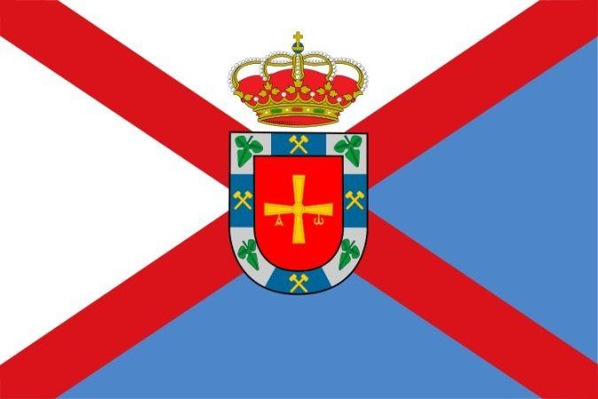 La Bandera de El Bierzo