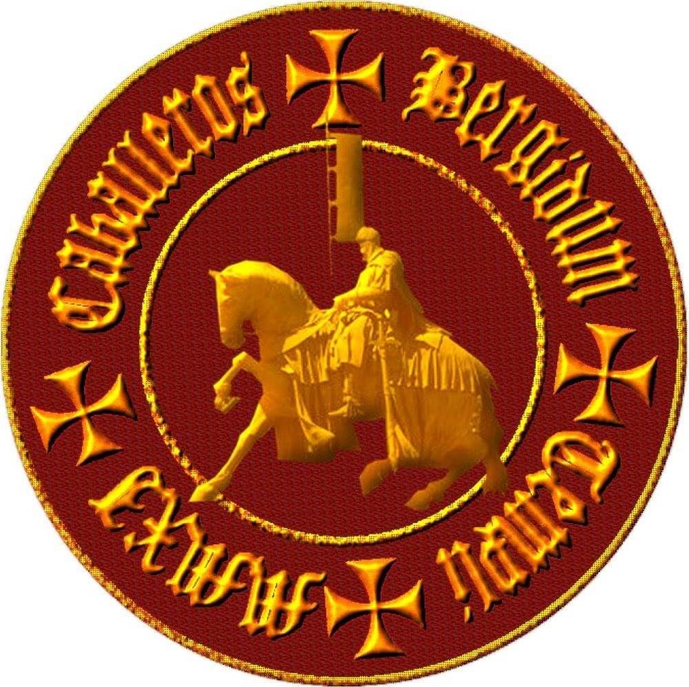 Caballeros Bergidum Templi - Colaborador de 101 KM PEREGRINOS