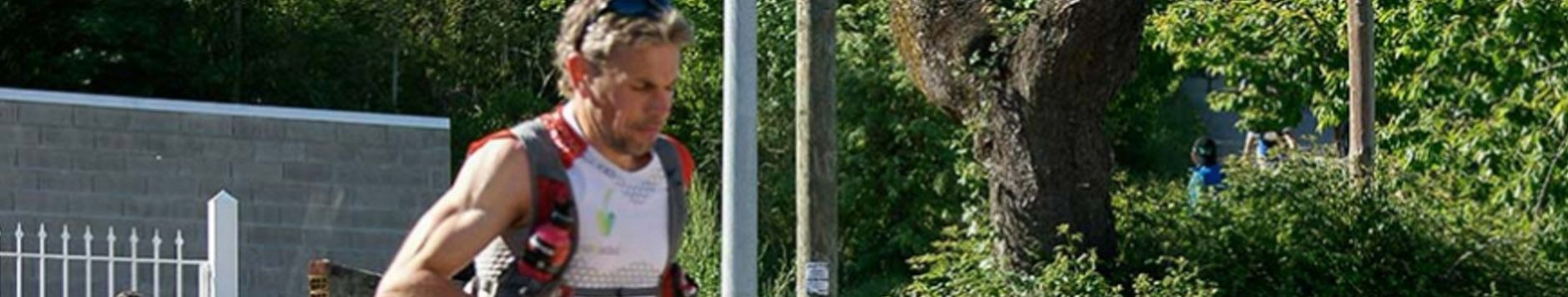 101 Km Peregrinos: Maratón 48 Km