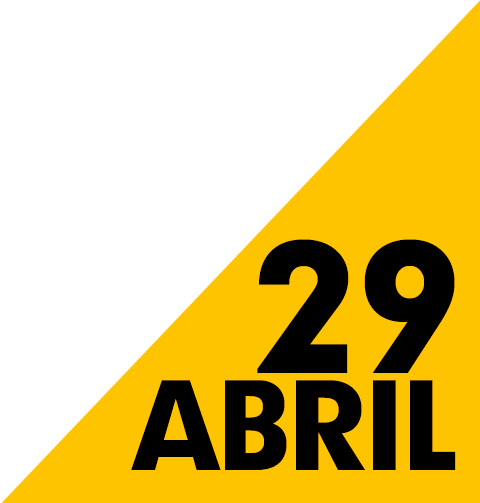 101 KM PEREGRINOS, 29 DE ABRIL DE 2017