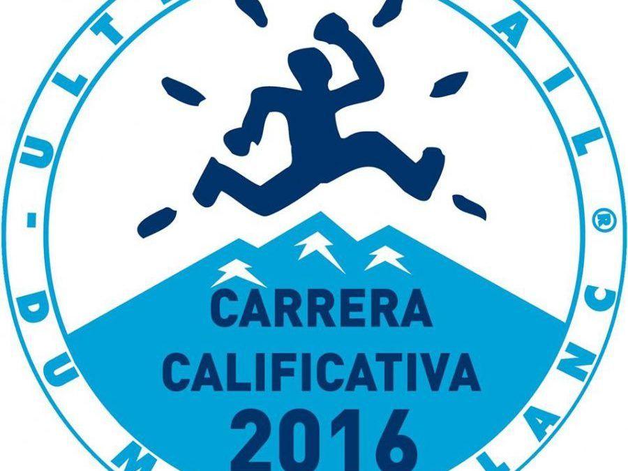101 KM PEREGRINOS 2016 CALIFICADA CON 4 PUNTOS DE 6 POR LA ITRA PARA LA UTMB