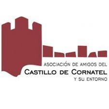 Asociación de Amigos del Castillo de Cornatel y su Entorno Asociación sin ánimo de lucro. - Colaborador de 101 KM PEREGRINOS