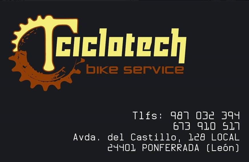 Ciclotech Bike Service