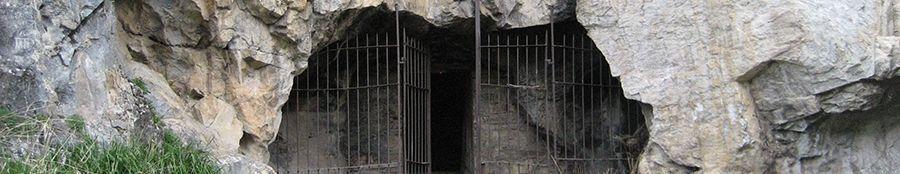 La cueva de San Genadio - El Bierzo