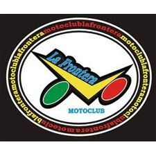 moto club la frontera - Colaborador de 101 KM PEREGRINOS