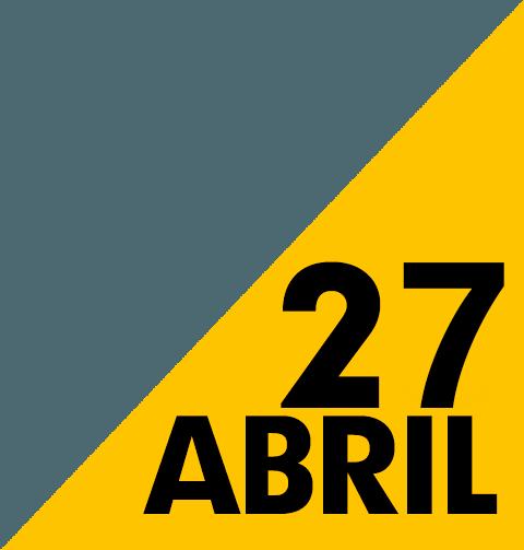 101 KM PEREGRINOS, 25 DE ABRIL DE 2020